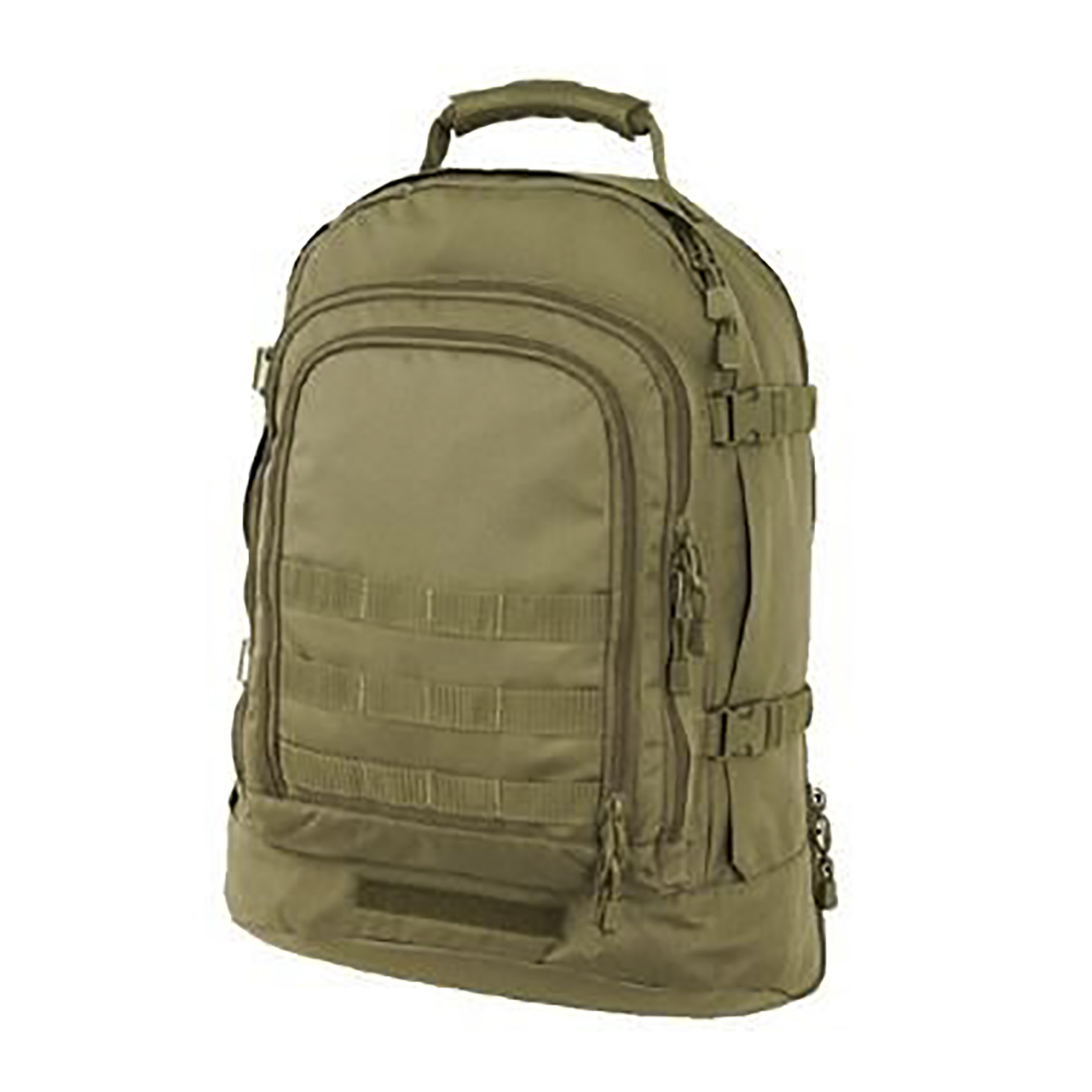 Mercury Luggage 3-Day Backpack at Patriot Outfitters 6389f0a3d00