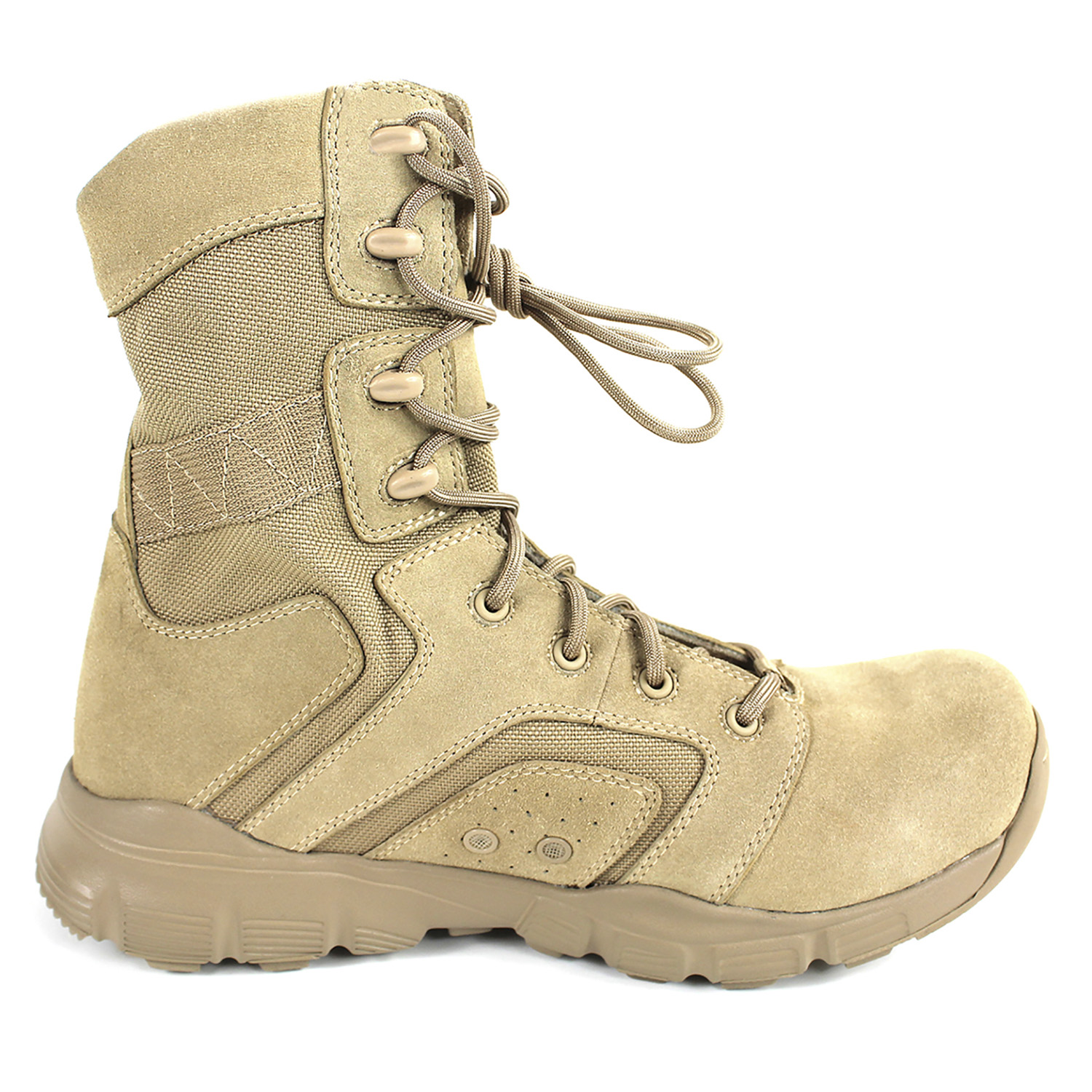 Patriot 1571 All Terrain Combat Boot