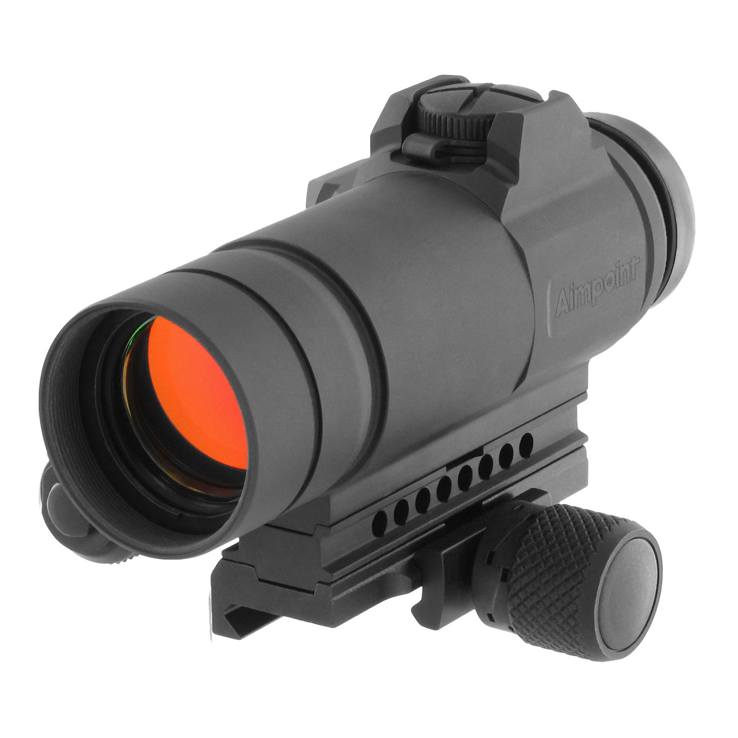 Aimpoint M4s Mil-Spec 2 MOA Red Dot