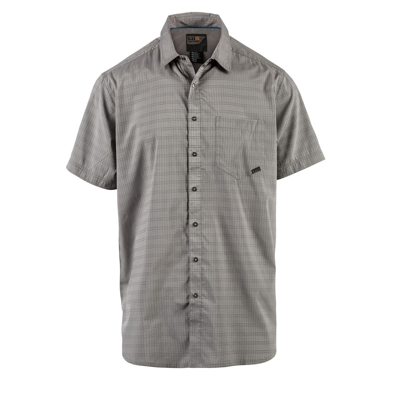 f2351b17935ac3 5.11 Aerial Short Sleeve Shirt