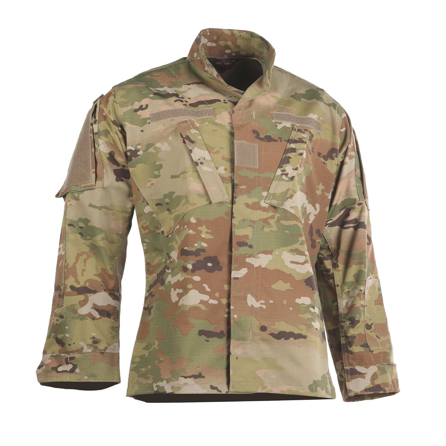 TRU-SPEC OCP Scorpion W2 Army Combat Uniform Shirt