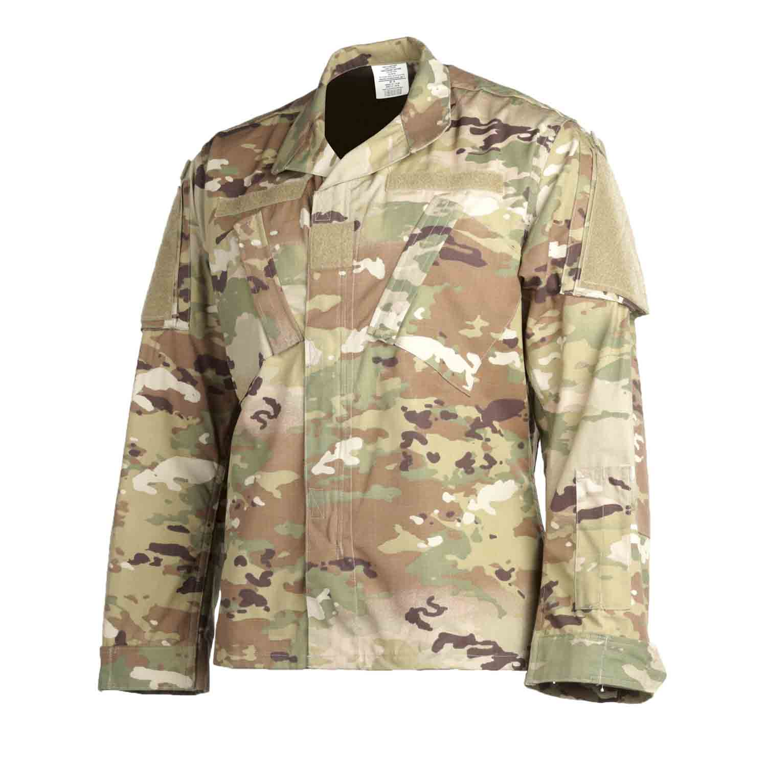 Propper OCP ACU Coat (100% Cotton)