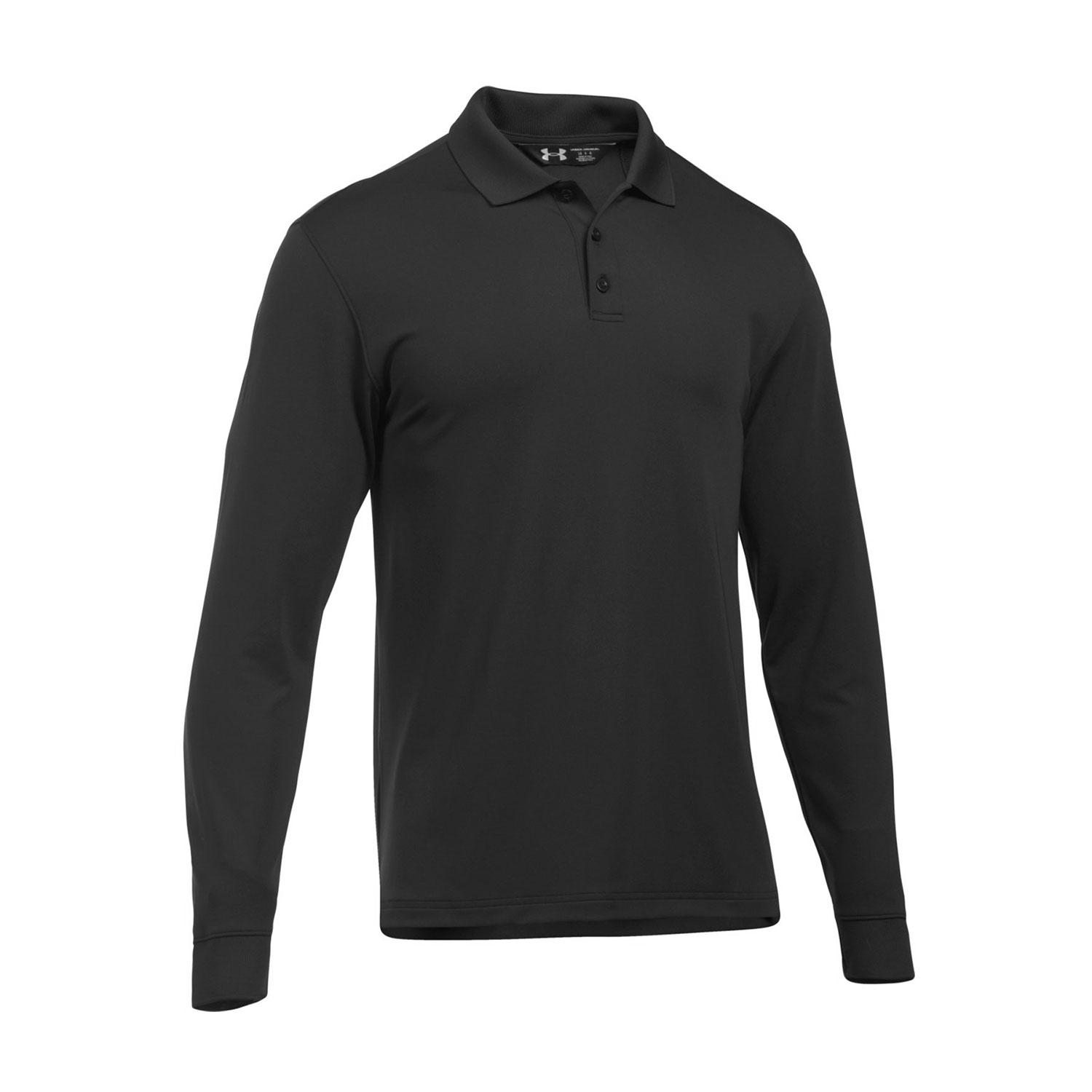 Under Armour Long Sleeve Tactical Performance Polo