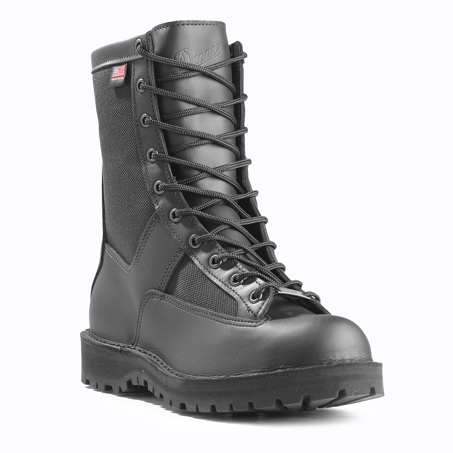 "Danner Acadia 8"" Waterproof Duty Boot"