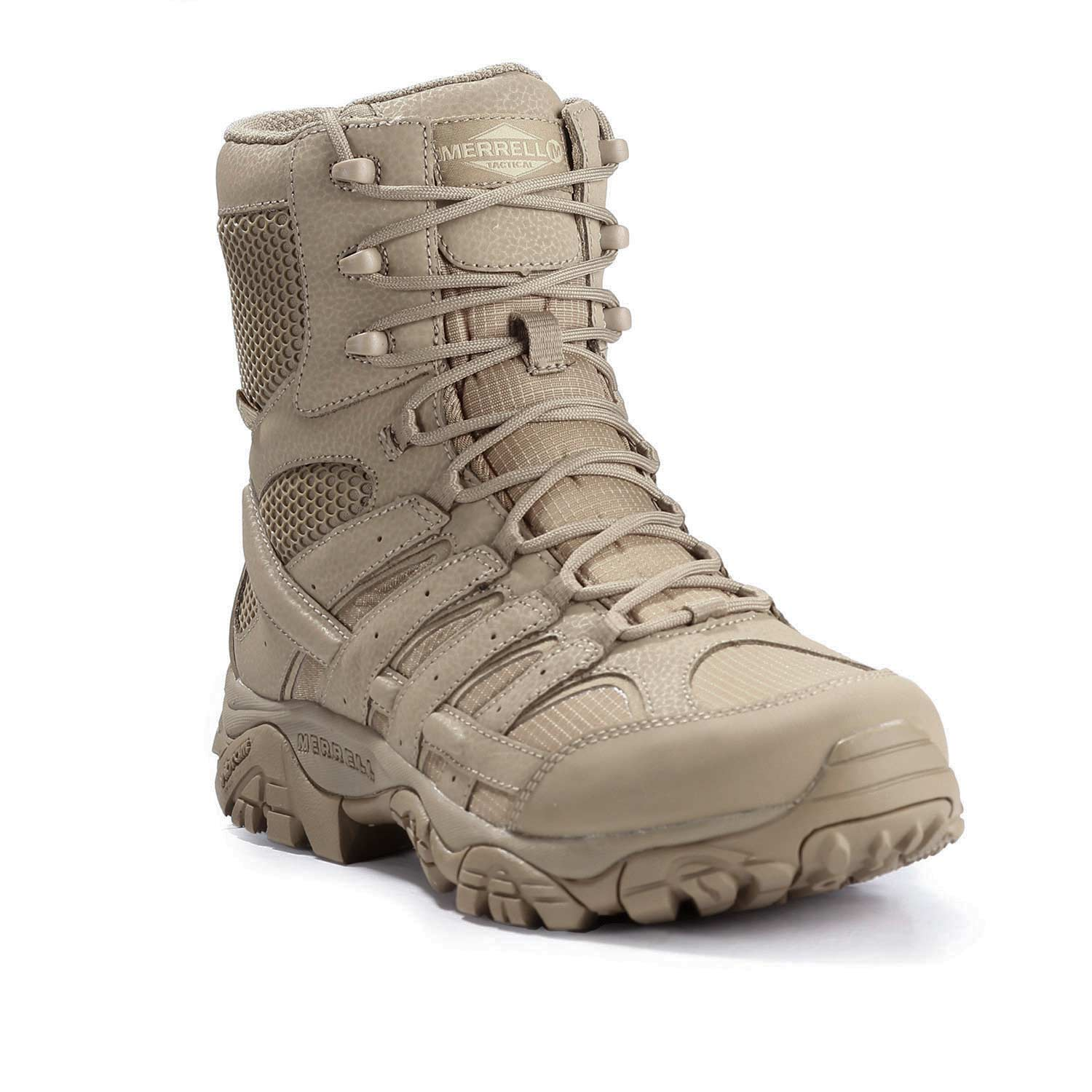 f275c26429 Merrell Moab 2 Tactical Waterproof Side-Zip 8