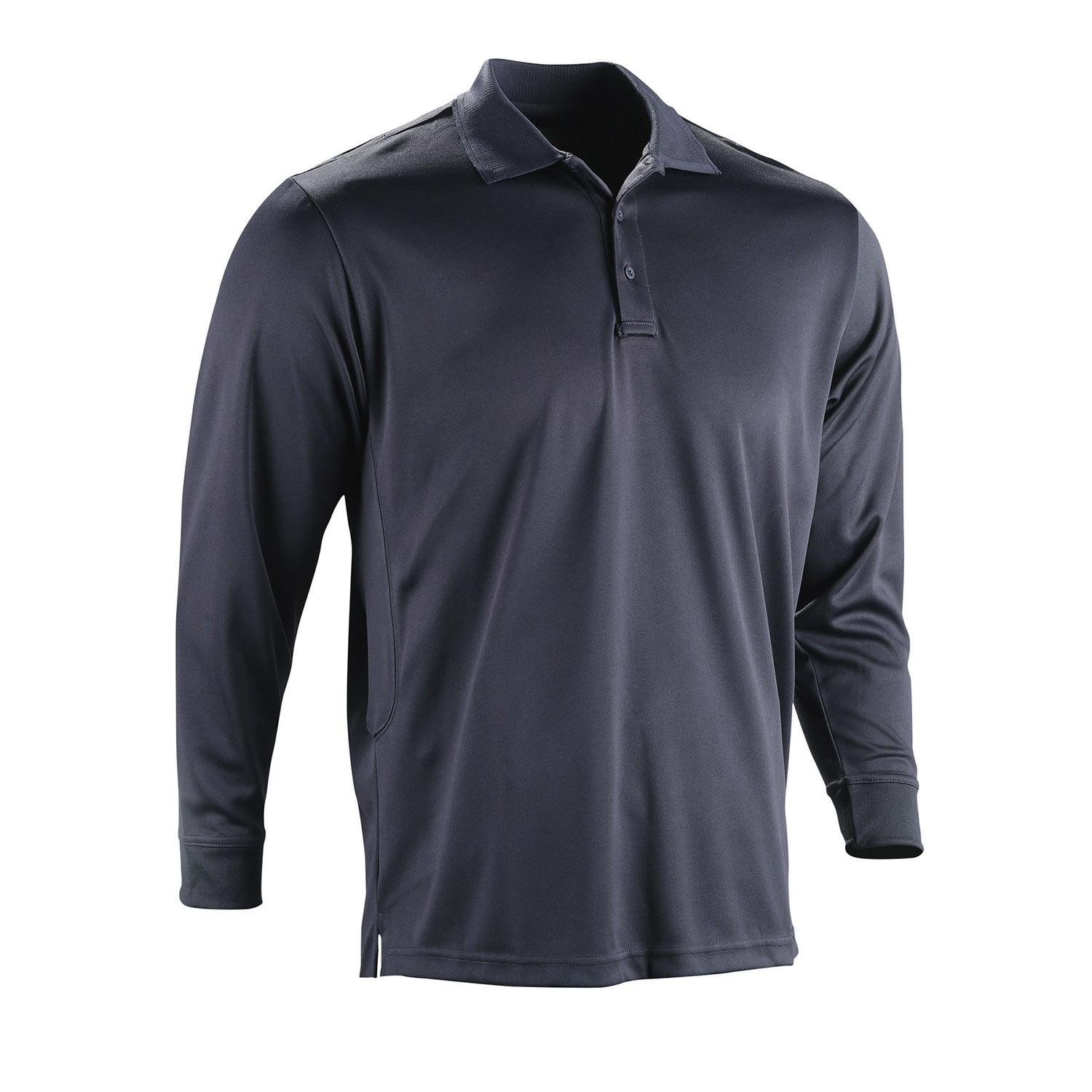 Galls G-Tac Tactical Performance Long Sleeve Polo