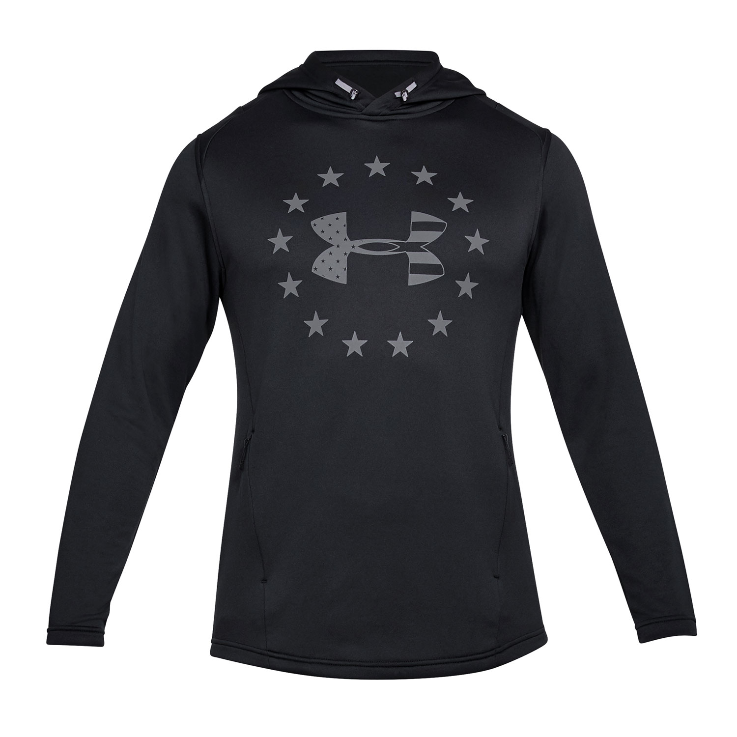Under Armour Freedom Tech Terry Tactical Hoodie