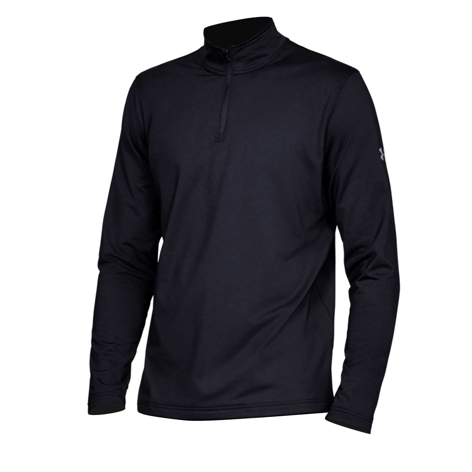 Under Armour Tac Lightweight 1/4 Zip Shirt