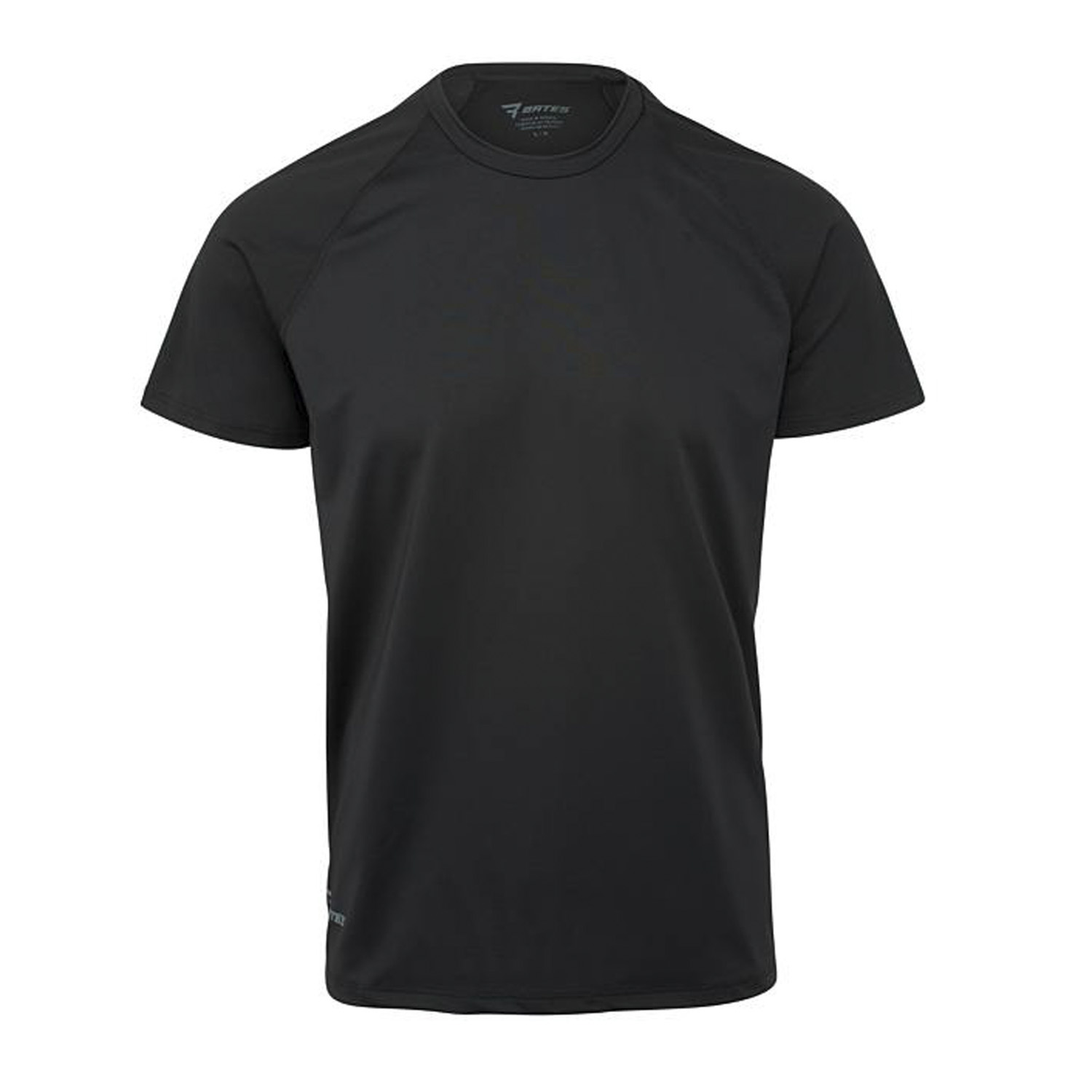 Bates Short Sleeve Baselayer Shirt