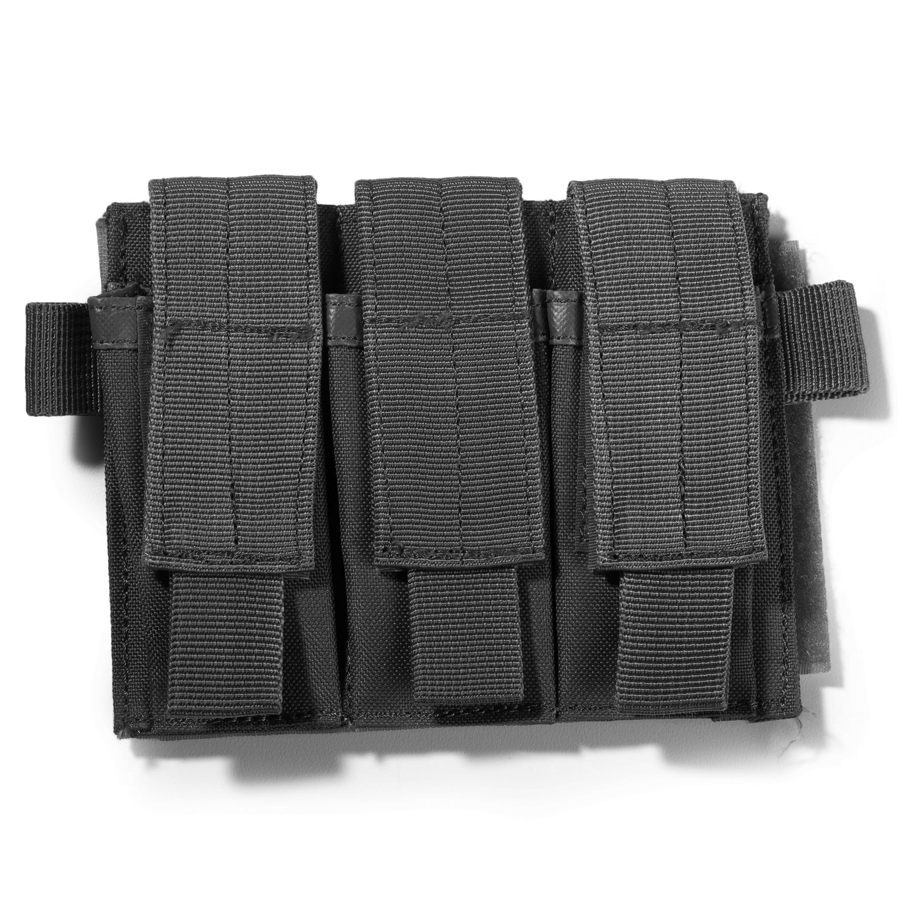 Fox Outdoor Rip-Away Triple Pistol Mag Pouch