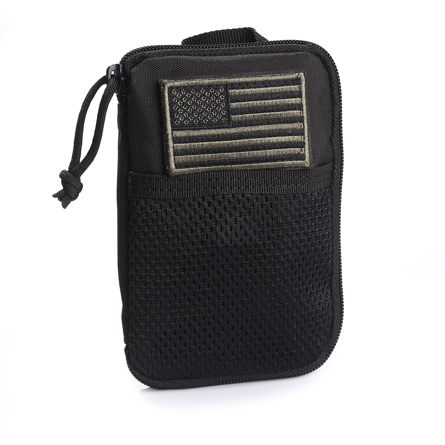 VooDoo Tactical MOLLE Compatible BDU Wallet