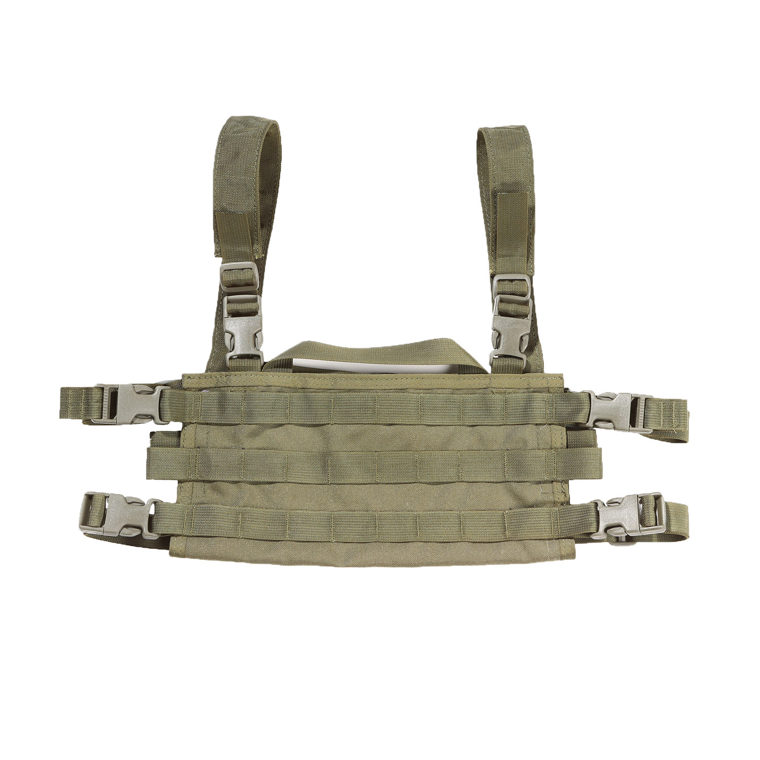 High Speed Gear AO Compact Chest Rig