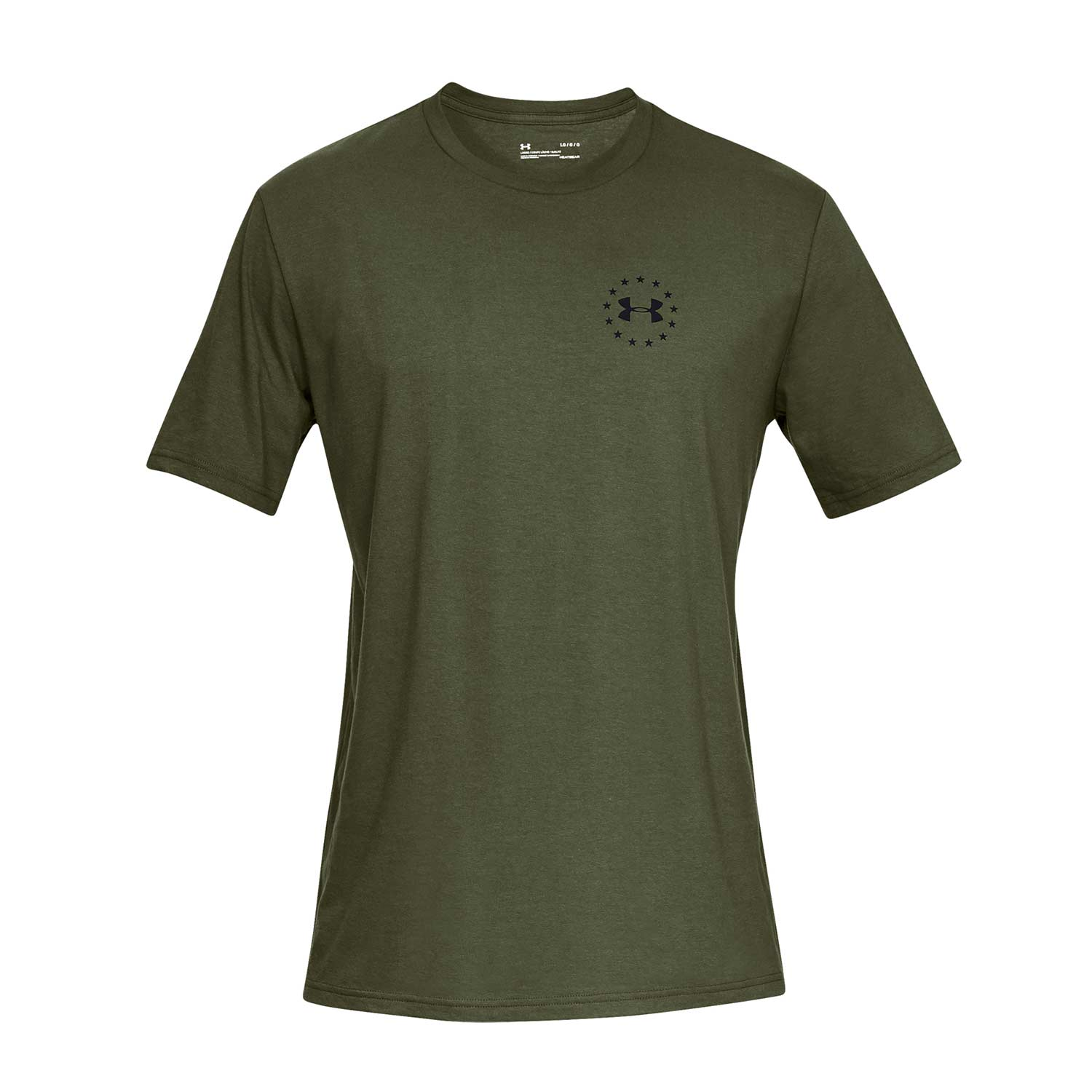 Under Armour Freedom Isn't Free T-Shirt