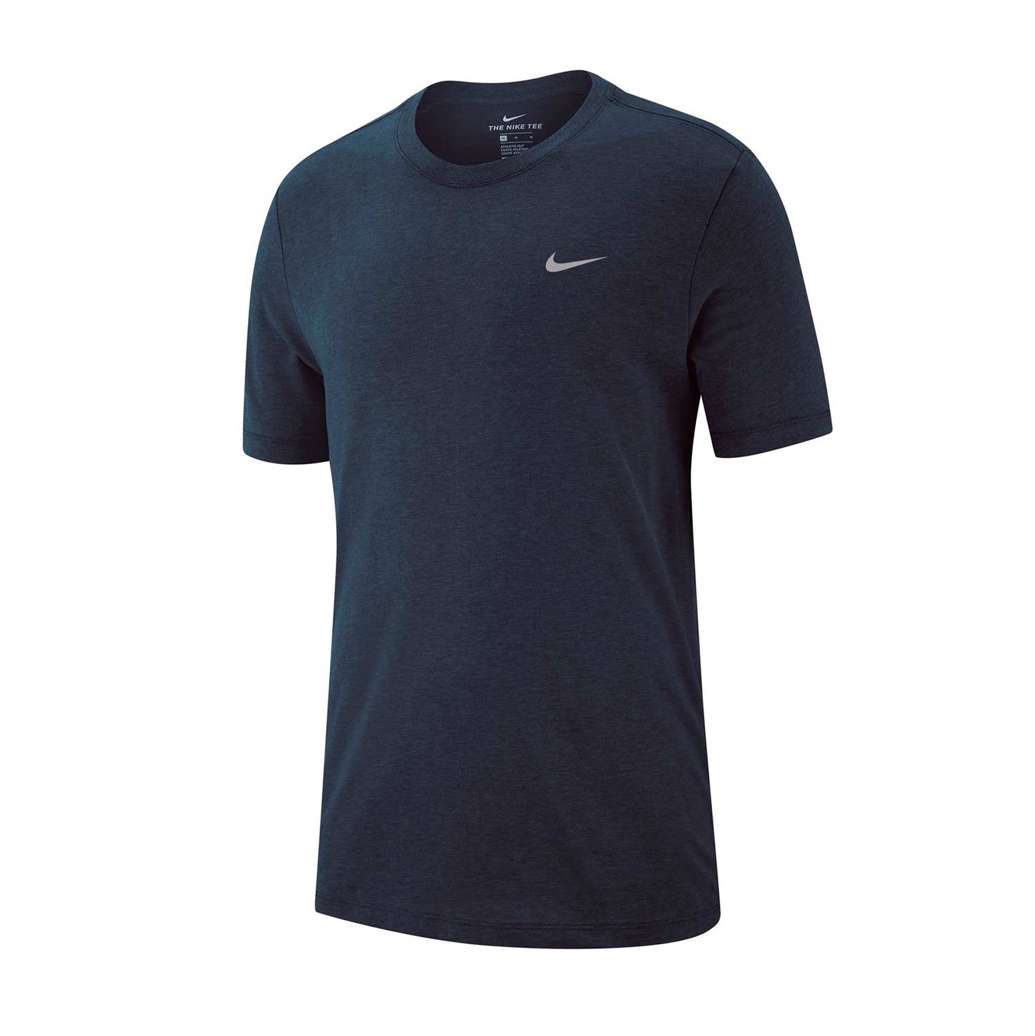 Nike Dri-FIT Crew Neck Training T-Shirt