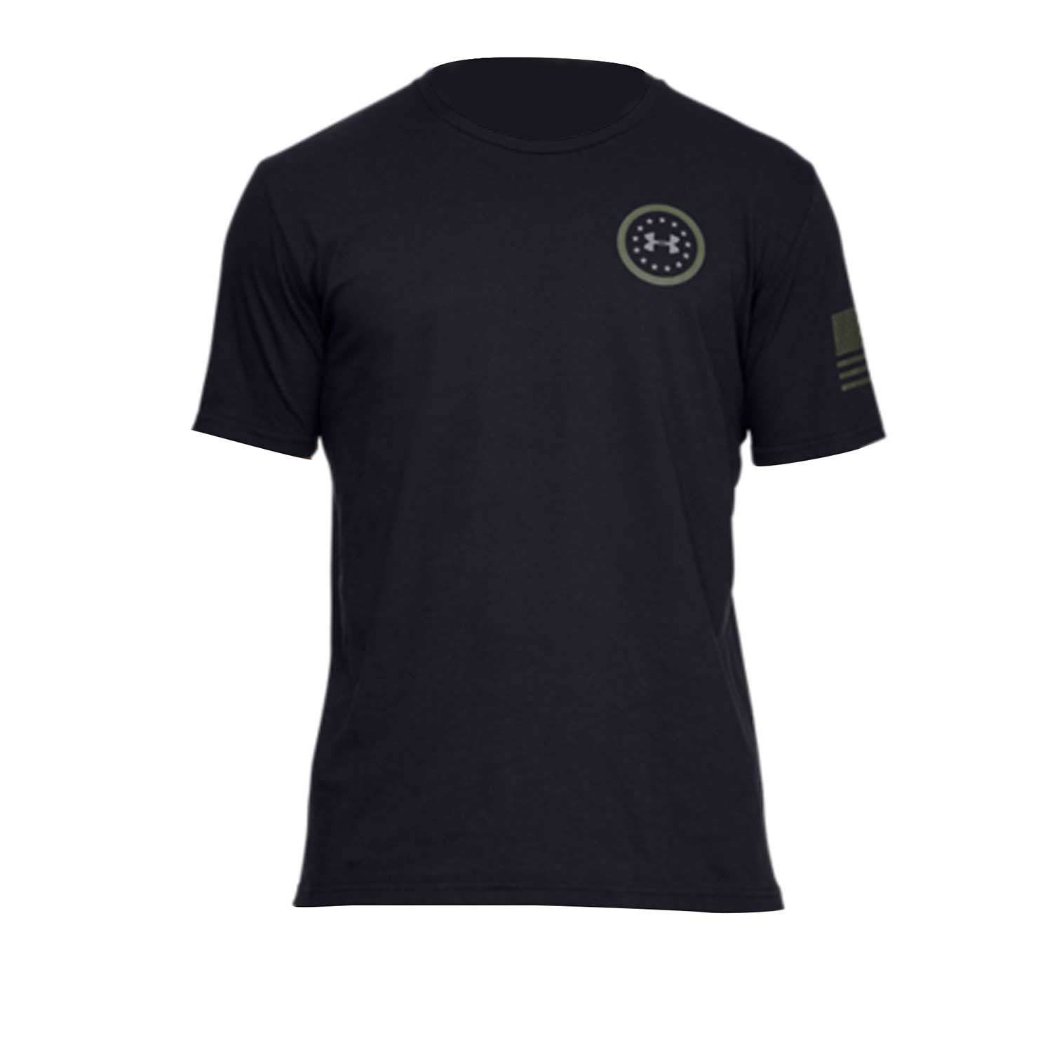 Under Armour Freedom By Land Graphic T-Shirt