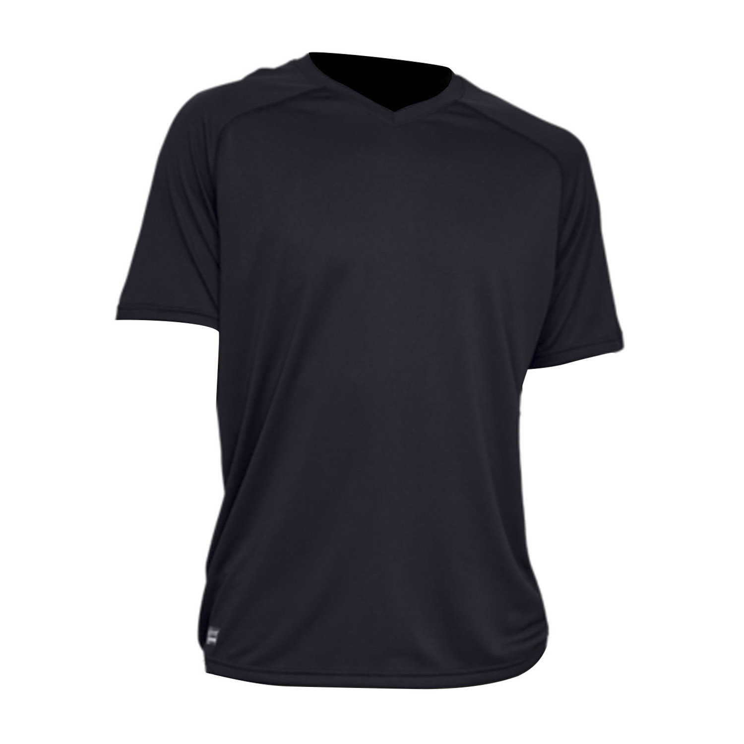 Under Armour M Tac Tech V-Neck Short Sleeve Shirts