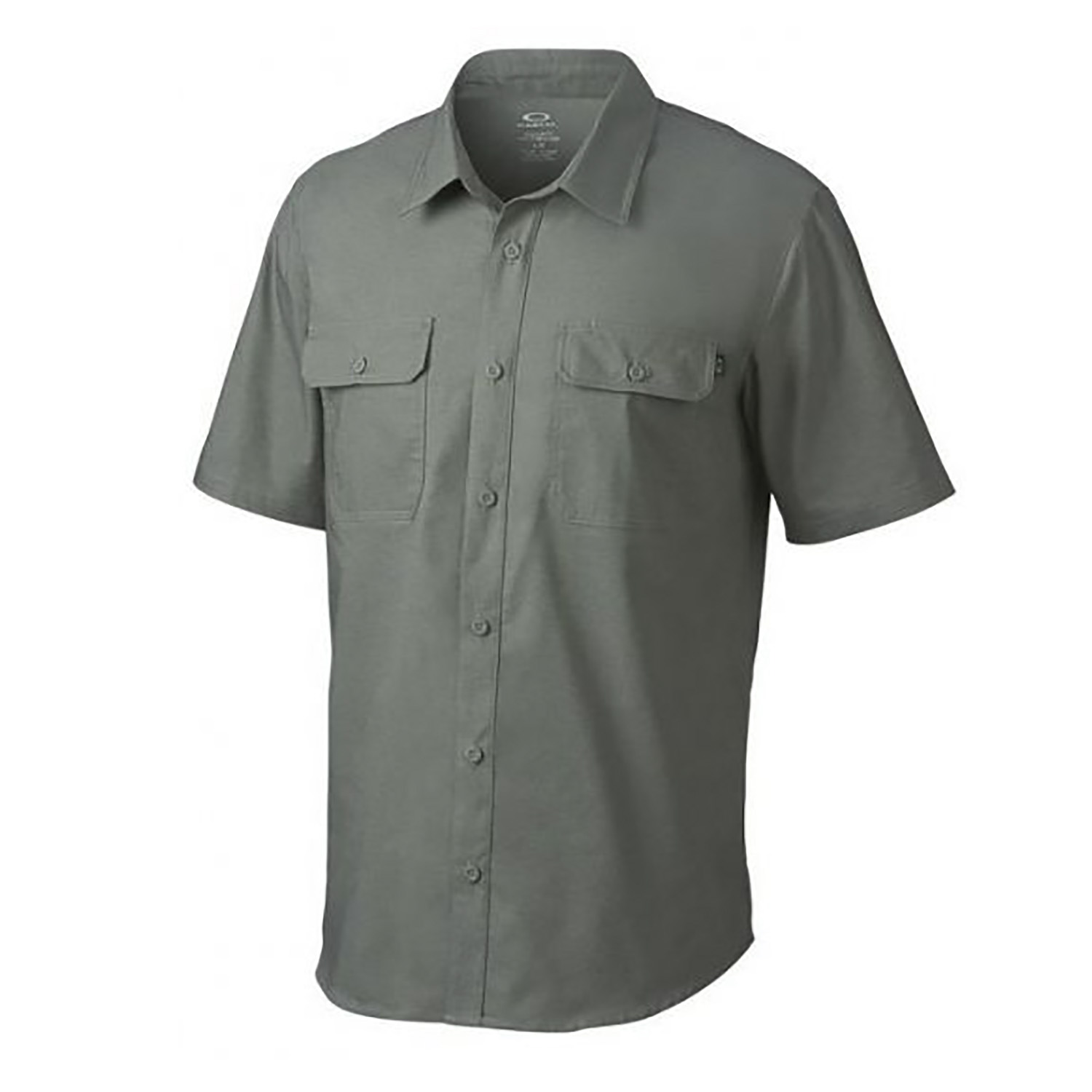 Oakley SI Effiency Short Sleeve Shirt