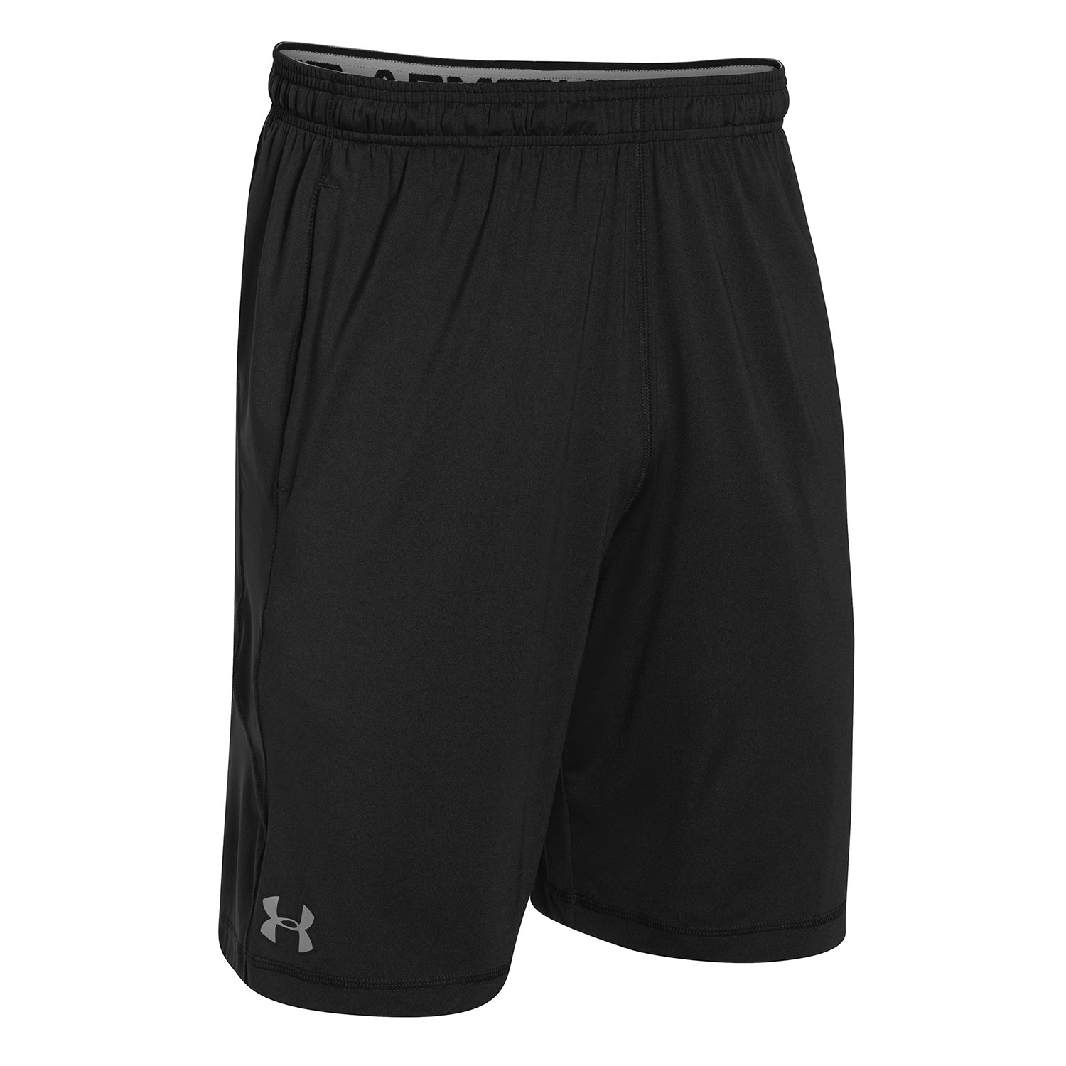 "Under Armour Men's Raid Shorts w/ 10"" Inseam"