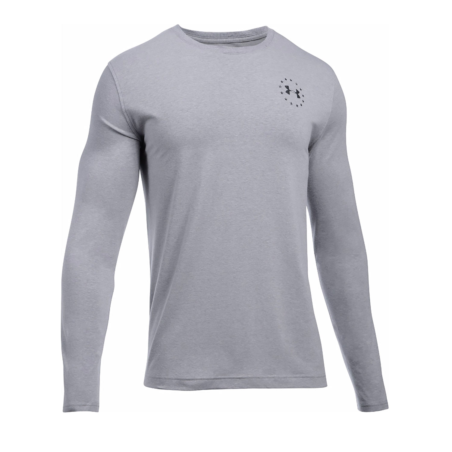 Under Armour Freedom Flag 2.0 Long Sleeve T-Shirt