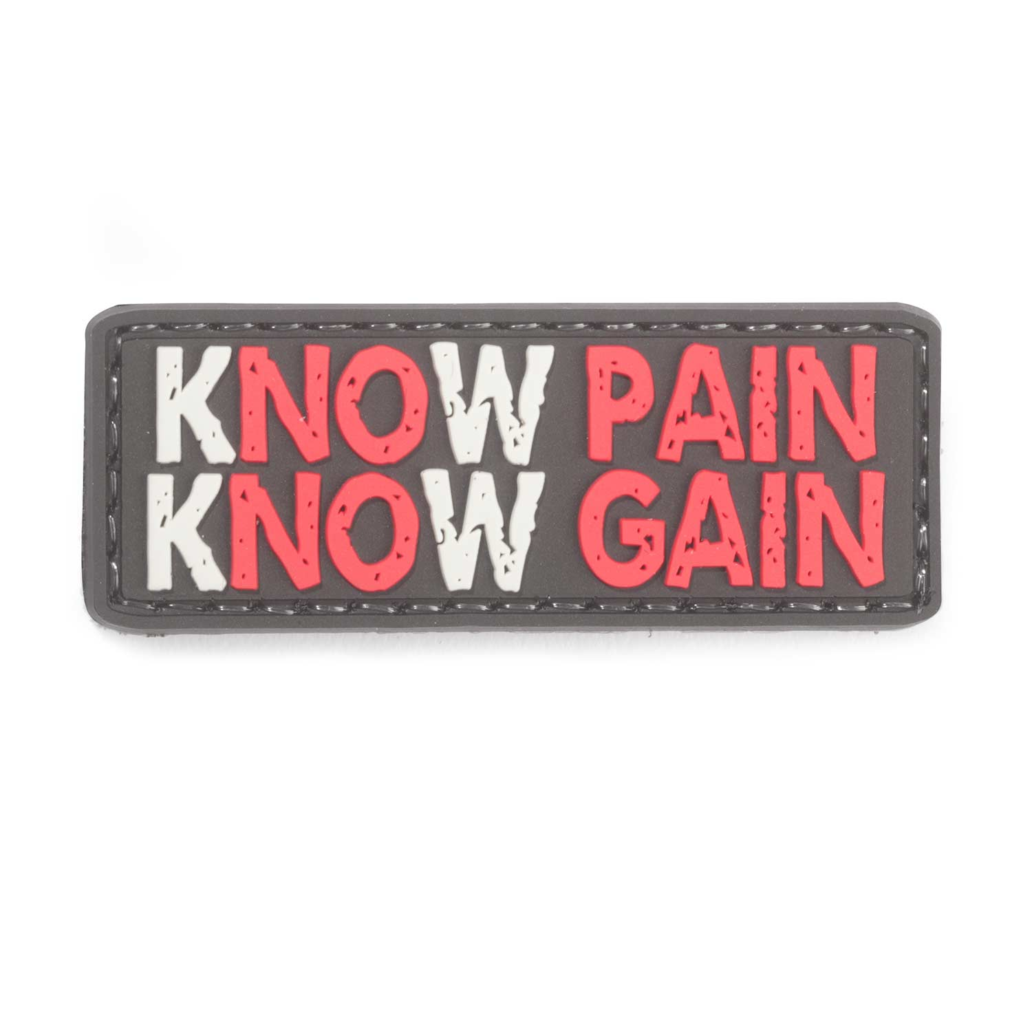 5ive Star Gear Know Pain Morale Patch