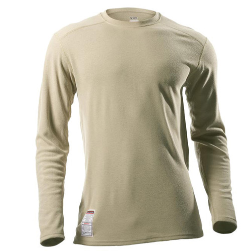 DRIFIRE Heavyweight Long-Sleeve Crew