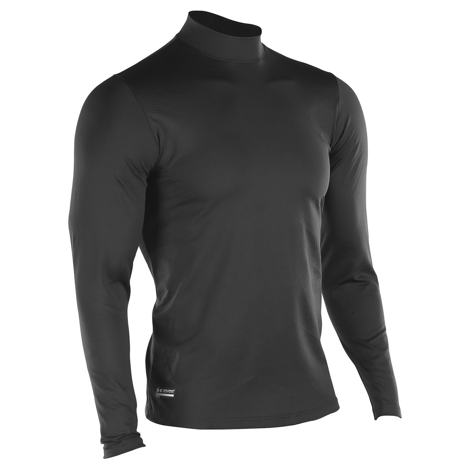 Under Armour Tactical ColdGear Infrared Fitted Mock