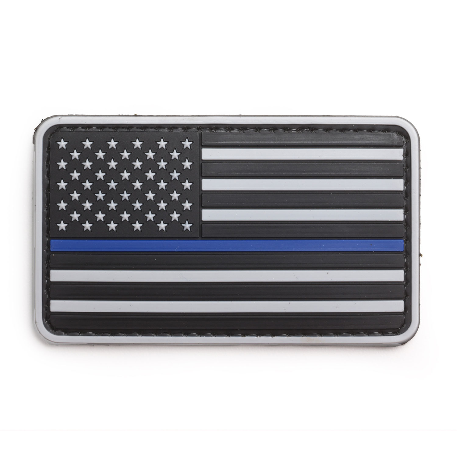 "5ive Star Gear ""Thin Blue Line Flag"" Morale Patch"