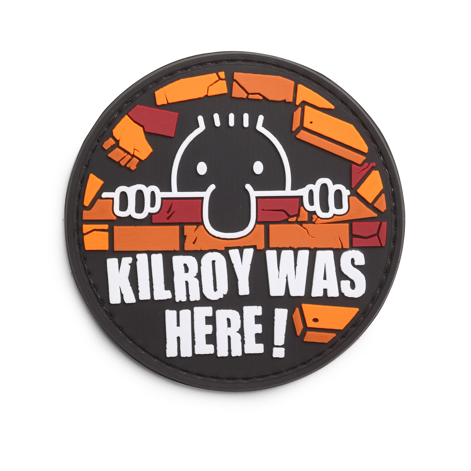 "5ive Star Gear ""Kilroy"" Morale Patch"