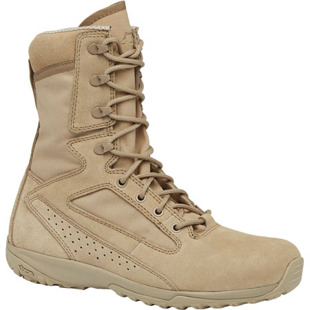"Belleville 8"" Mini-Mil Transition Boot"