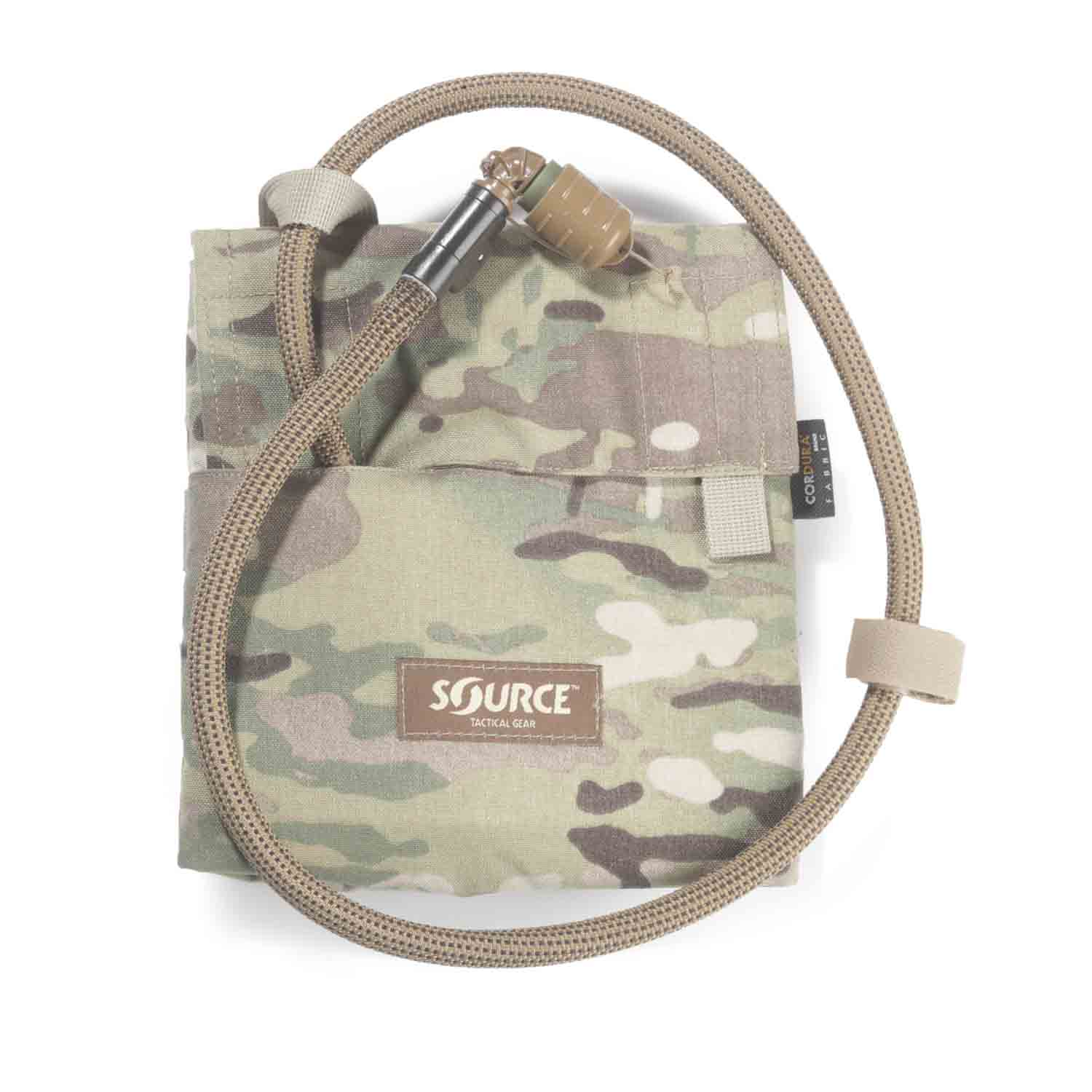 Source Tactical 1 Liter Kangaroo Hydration System