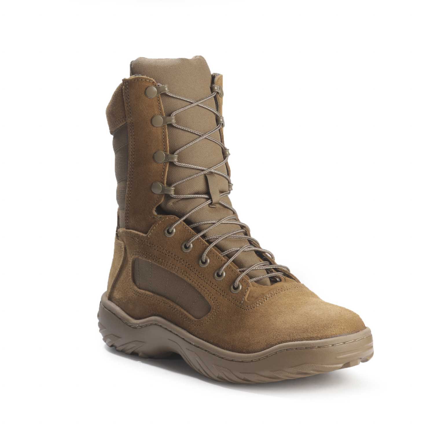 "Reebok Fusion Max 8"" Tactical Boot (Coyote Brown)"