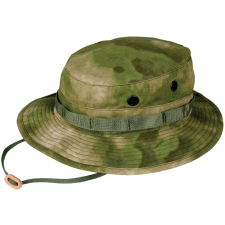 29f4f1cdd56 Propper A-TACS FG Boonie Hat at Patriot Outfitters
