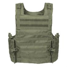 Voodoo Tactical Armor Carrier Vest