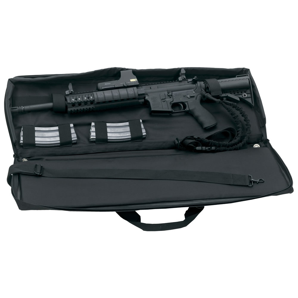 US Peacekeeper M4 Rapid Assault Tactical Case 32""